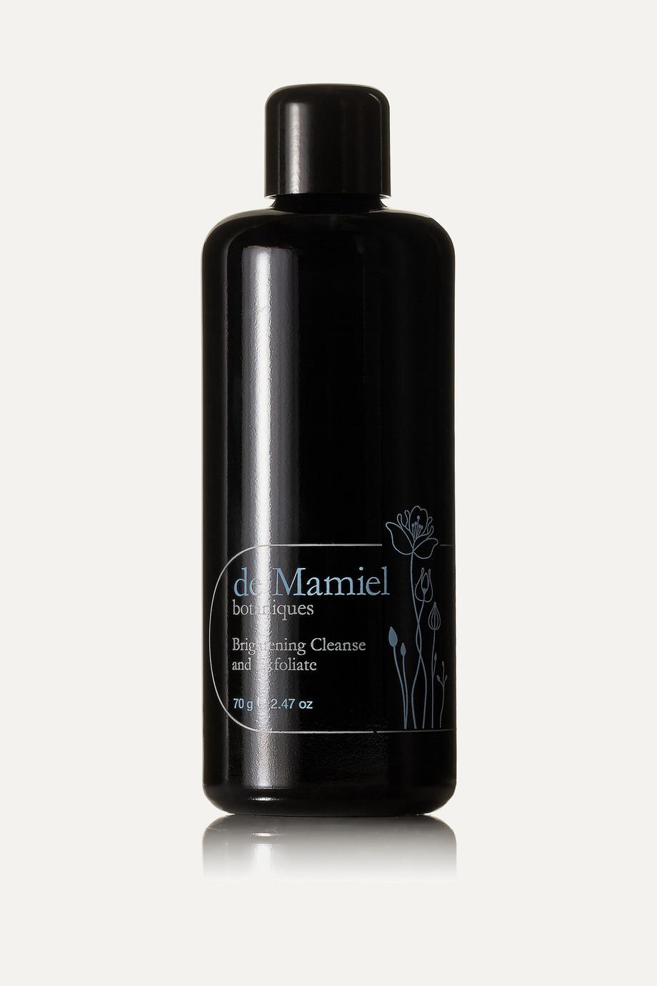 de Mamiel Brightening Cleanse & Exfoliate, 70g