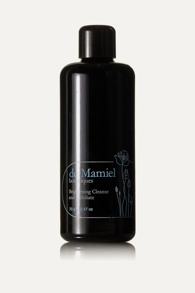 DE MAMIEL Brightening Cleanse & Exfoliate, 70G - One Size in Colorless