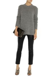 Haider Ackermann Ribbed-knit sweater