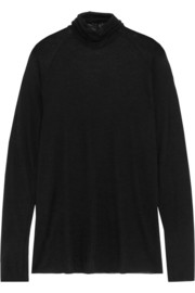 Haider Ackermann Fine-knit turtleneck sweater