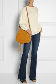 Chloé Marcie medium leather shoulder bag