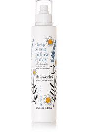 This Works Limited Edition Deep Sleep Pillow Spray, 250ml