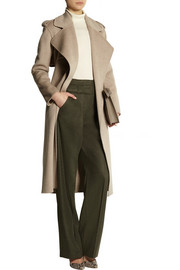 Paul & Joe Hogara wool-blend wide-leg pants