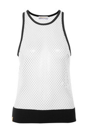 Monreal London Stretch-mesh tank
