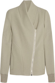 IRO Curty wool-blend jacket