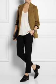TITLE A Husband corduroy jacket