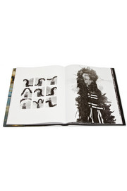 From Vera to Veruschka: The Unseen Photographs by Johnny Moncada hardcover book