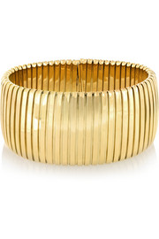The Golden 18-karat gold bracelet