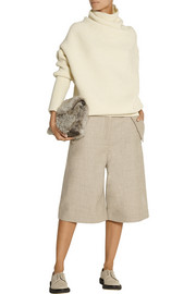 Acne Studios Hunter wool culottes