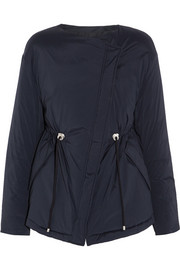 Acne Studios Tam padded shell coat