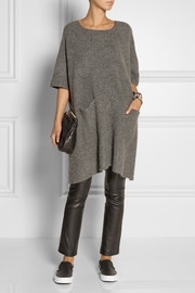 The Elder Statesman Guatemala cashmere sweater dress