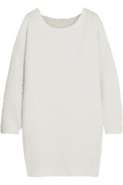Chloé Felted wool-blend sweater