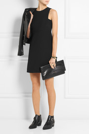 Saint Laurent Cady mini dress