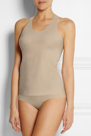 Commando Whisper Weight stretch tank