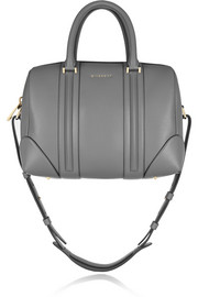 Givenchy Medium Lucrezia bag in gray leather