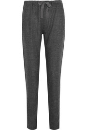 Idinishow wool straight-leg pants