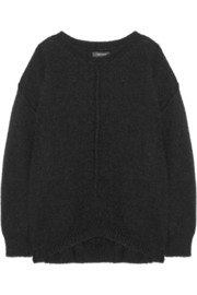 Isabel Marant Tam oversized knitted sweater