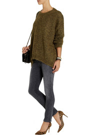 Isabel Marant Tam knitted sweater