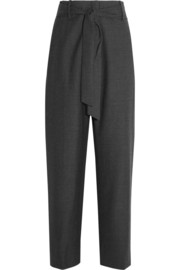 Isabel Marant Kalyn wool straight-leg pants