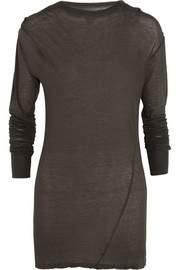 Isabel Marant Xipa cotton-jersey top