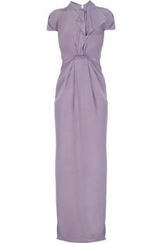 RM by Roland MouretGalerne silk dress