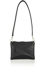 Maison Martin Margiela Convertible leather shoulder bag