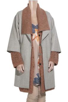 MissoniCashmere-blend coat