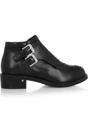 Laurence Dacade Emy leather ankle boots