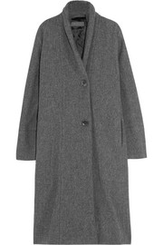 Christophe Lemaire Wool coat