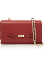 Valentino Cash & Rocket leather shoulder bag