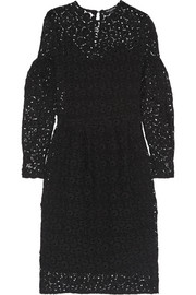 Pedro del Hierro Madrid Guipure lace dress