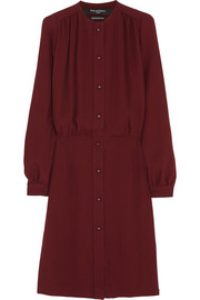 Pedro del Hierro Madrid Crepe shirt dress