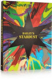 Bailey's Stardust hardcover book