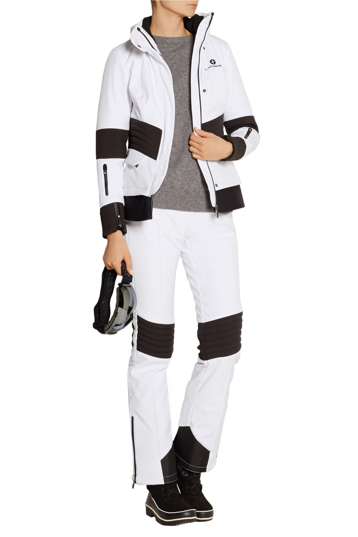 Lacroix Stretch-shell ski jacket
