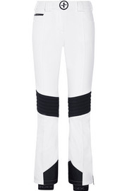 Aspen stretch-shell ski pants