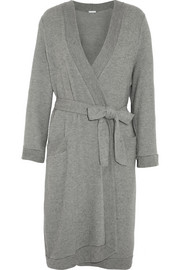 Cozy Time knitted modal-blend robe