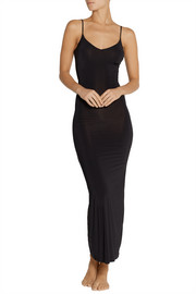 Yummie by Heather Thomson Rosario stretch-jersey maxi slip