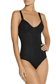 BASE Range Stretch-bamboo bodysuit