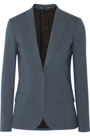 Gucci Stretch-wool blazer
