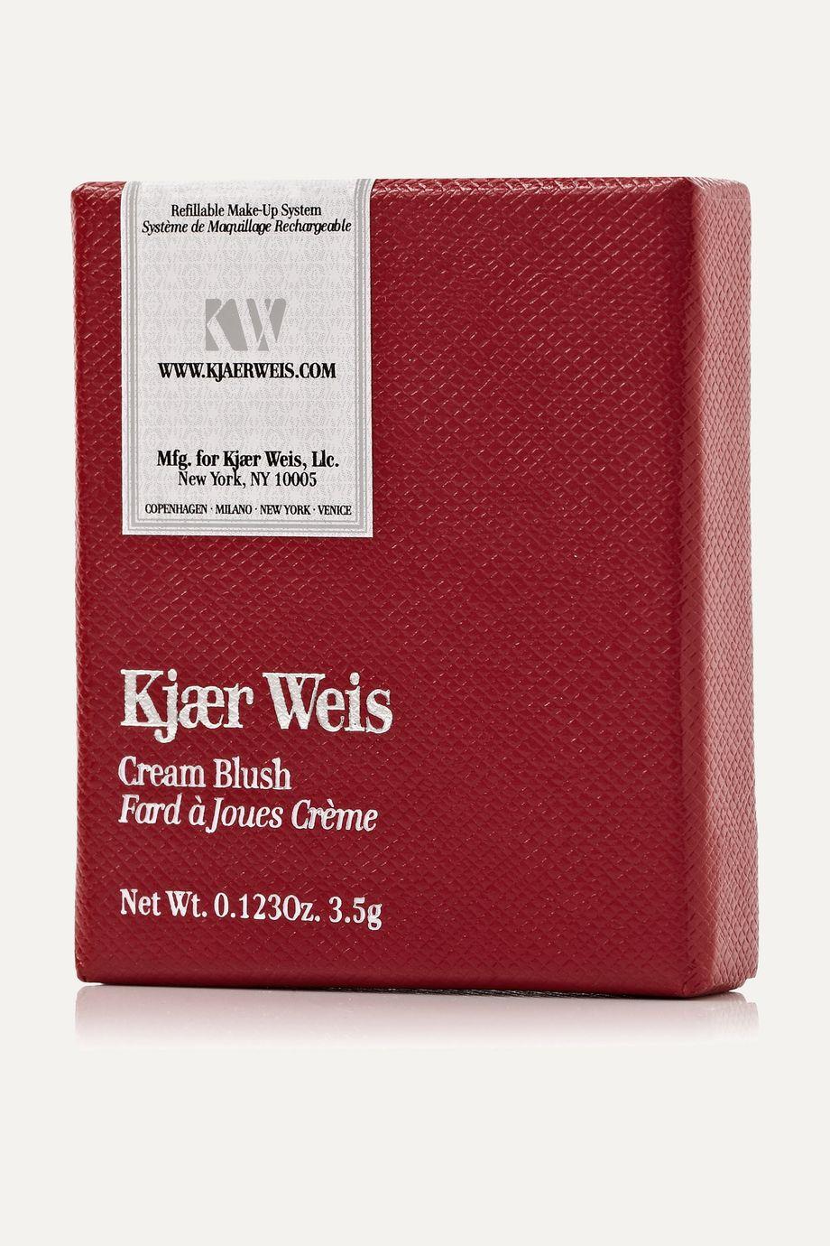 Kjaer Weis Cream Blush - Desired Glow