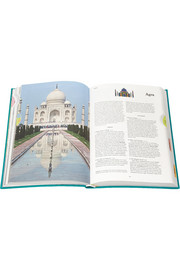 Taschen Set of two travel guides: The New York Times 36 Hours In Latin America & The Caribbean and Asia & Oceania