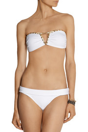 Vix Fold-over bikini briefs