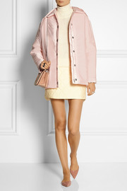 Miu Miu Padded shell jacket