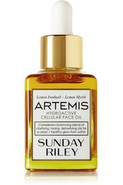 Sunday Riley Artemis Hydroactive Cellular Face Oil, 30ml