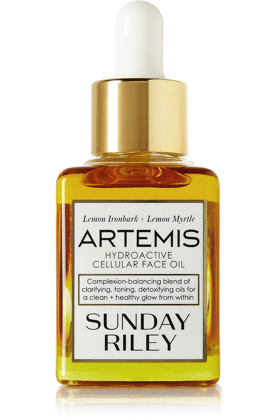 Artemis Hydroactive Cellular Face Oil, 30ml, by Sunday Riley