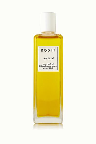 Luxury Body Oil, 120ml by Rodin