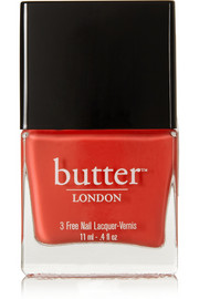 Butter London Nail Polish - Ladybird