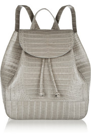 Nancy Gonzalez Crocodile backpack