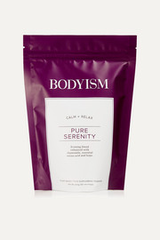 Bodyism's Clean and Lean Serenity shake, 240g