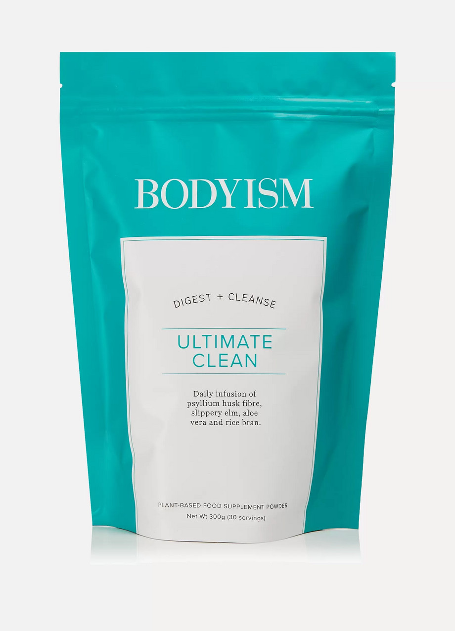 Ultimate Clean Shake, 300g, by Bodyism's Clean and Lean